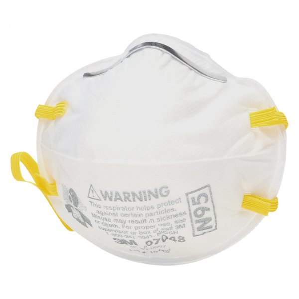 3m n95 particulate mask