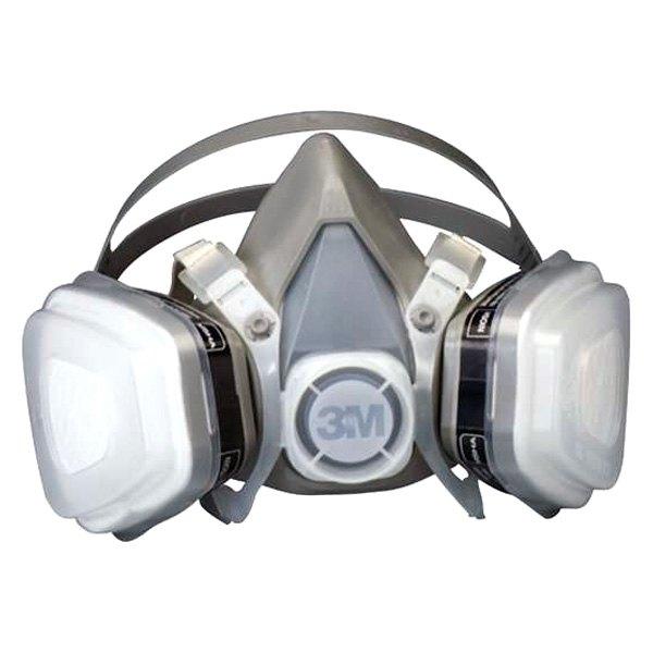 gas mask 3m
