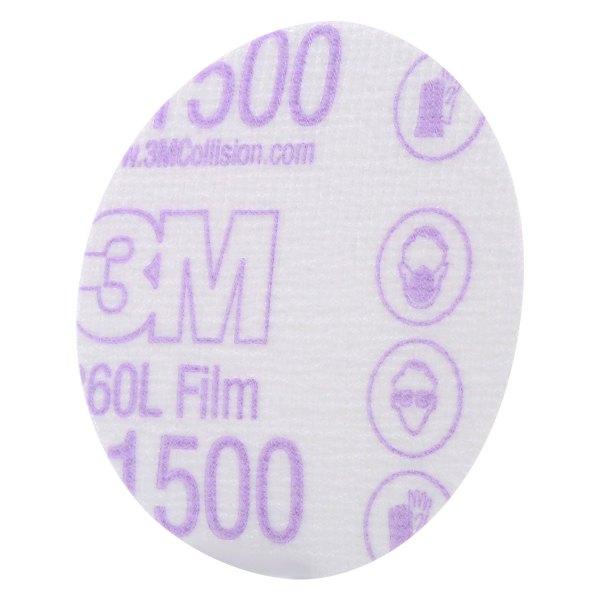 Aluminum Oxide Non-Woven Finishing Disc 50 Units 8000 RPM 4-1//2 in Disc Dia