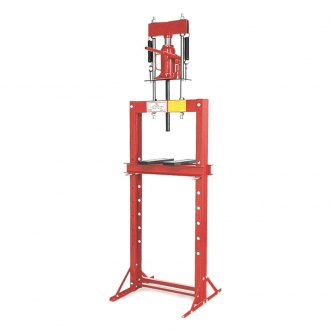 Hydraulic Presses | Electric, Shop, Portable, Manual, Bench