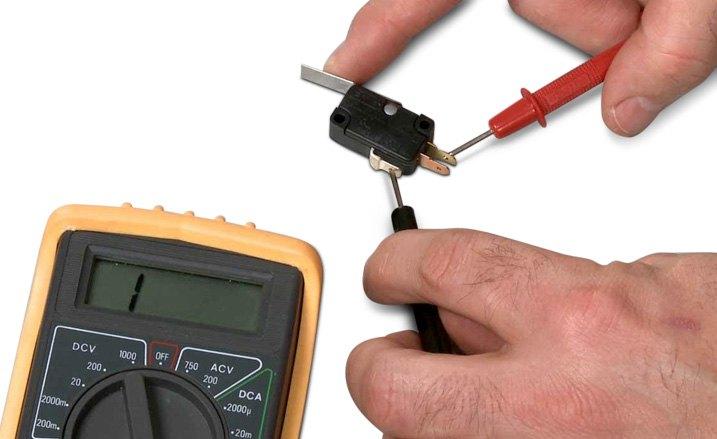 Digital Multimeter Basics