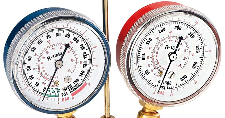 How To Use An A/C Manifold Gauge Set