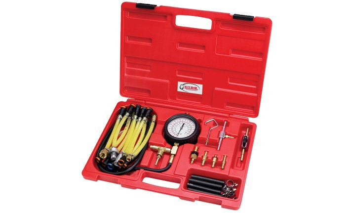 What Special Tools Are Available For Fuel System Work?