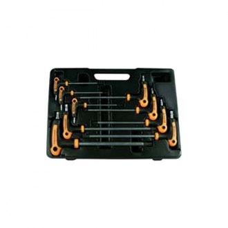 6-Piece Astro 1035 2-in-1 Torx Key Wrench Set