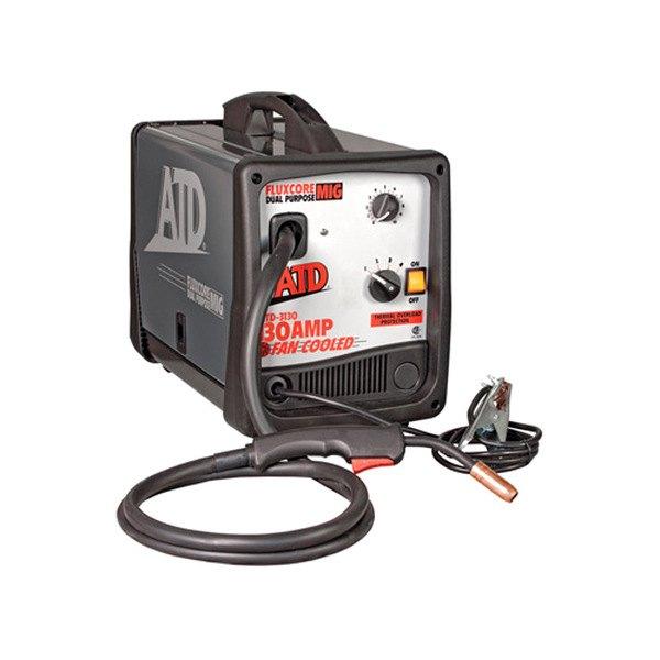 ATD® - MIG/FLUX Core Welder