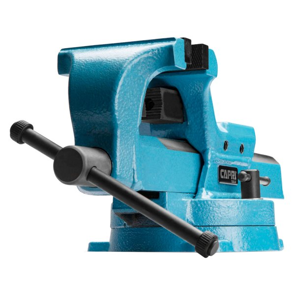 Capri Tools Cp10515 Ultimate Grip Forged Steel Bench Vise