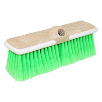 Carrand 97371AS 2-Sided Bonnet Brush
