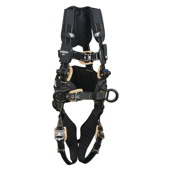 Dbi Sala 1113316 Exofit Nex Arc Flash Construction Style Positioning Harness