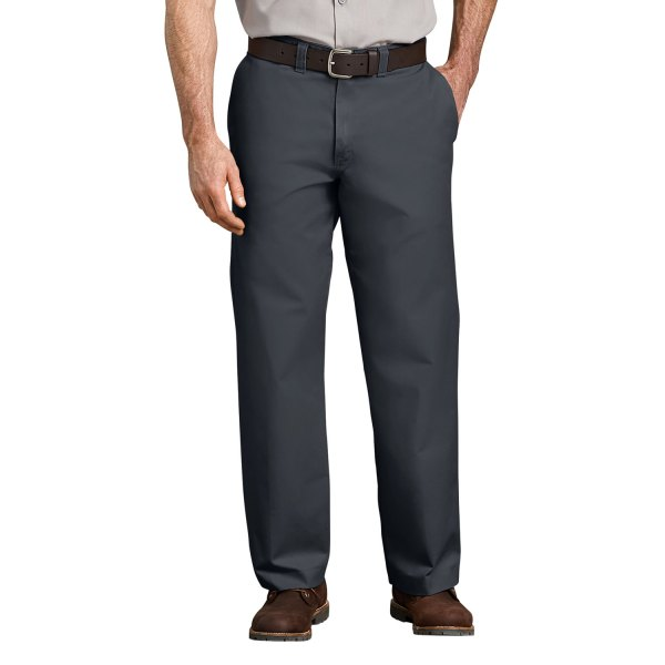 Dickies Mens Industrial Relaxed Fit Straight Leg Multi-Use Pocket Pants