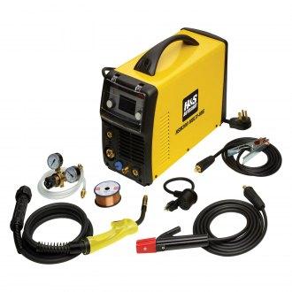 FirePower ESAB Rebel EMP 285ic 120V-230V 1 ph Welder System