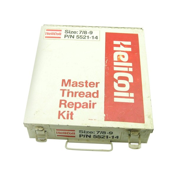 HeliCoil® - SAE Thread Repairs Kits