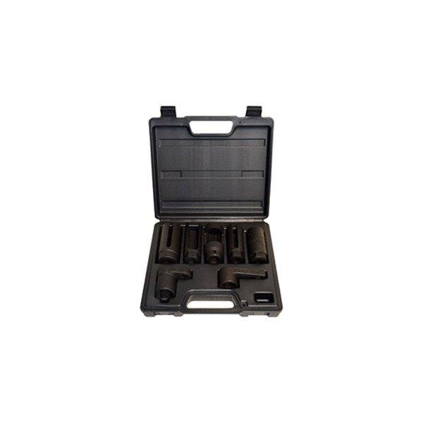 Cal-Van Tools® 842 - 7 Pcs  Oxygen Sensor Socket Set