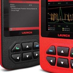 Launch Tech™   Fuel System Service, Diagnostic Tools - TOOLSiD com