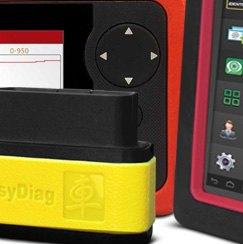 Launch Tech™ | Fuel System Service, Diagnostic Tools - TOOLSiD com