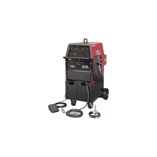 Lincoln Electric® K2624-1 - Precision TIG™ Ready-Pak™ 375 ...