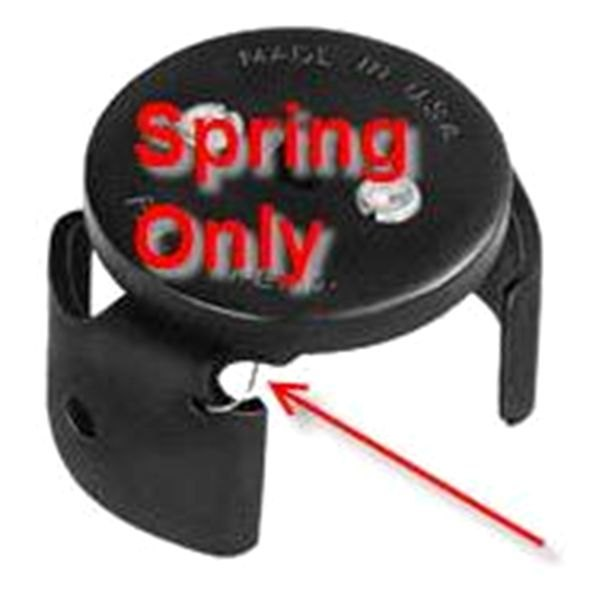Lisle 63630 Spring for Wide Range Filter Wrench