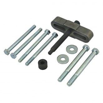 Pulley Pullers | Power Steering, Crankshaft - TOOLSiD com