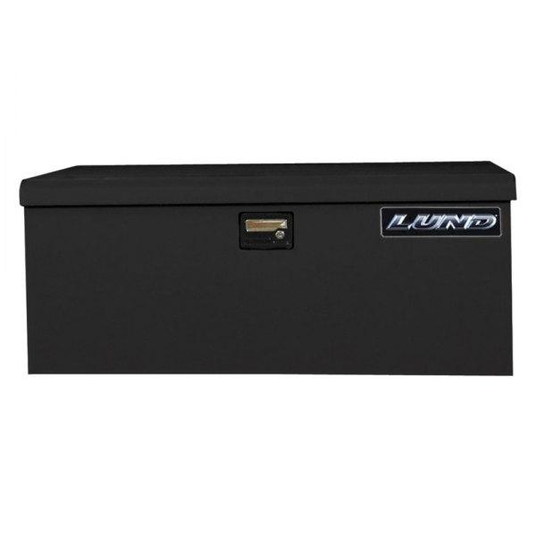Heavy Duty Steel Job Site Storage Box, Storage Box With Lock