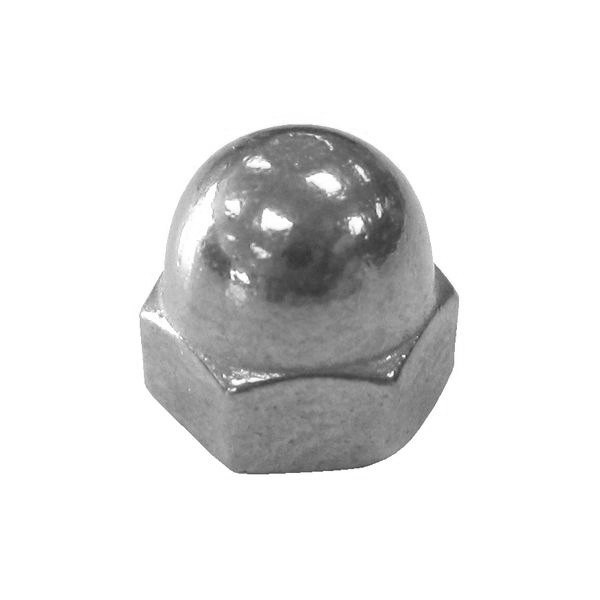 Marine Fasteners 174 B013 100 Piece 10 24 Quot Stainless Steel