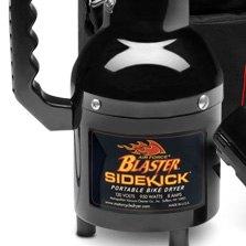 metrovac air force blaster sidekick car dryer
