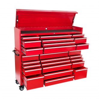 Tool Chest & Cabinet Combos | Roller, Portable, Steel, Sets
