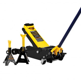 Omega Lift Equipment™   Wrenches, Show, Service Carts
