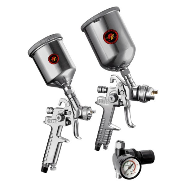 Hvlp Spray Gun Kit >> Performance Tool M503 Hvlp Spray Gun Kit