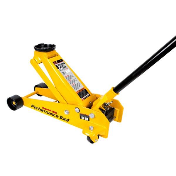 Performance Tool® W1616 - 3 Ton Floor Jacks