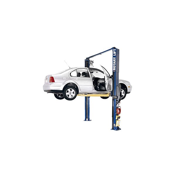 Rotary Lift® SP0A10 - 2 Post Asymmetric Hoist