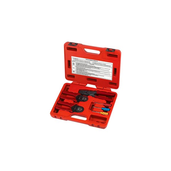 S/&G Tool Aid 18552 Deutsch Release Tool