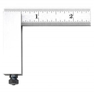 Beta Tools 1670 Precision Square Ground Steel 400x 230mm016700040