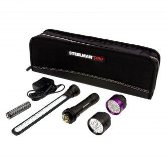 Steelman Pro 78953 UV//White LED Slim-Lite Attachment