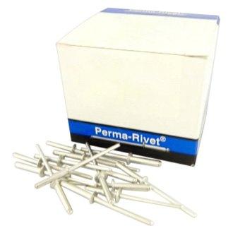 Rivets | Plastic, Copper, Steel, Aluminum, Brass - TOOLSiD com
