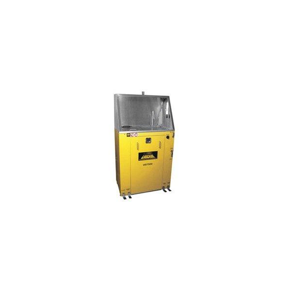Uni-Ram® UG7500E - Automatic Spray Gun Cleaner for the ...