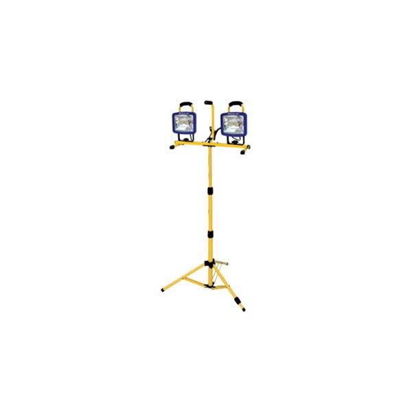 Voltec Pro Series 8400 Lumens Led Tripod Work Light