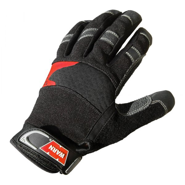 Warn Winching Gloves 88895 XL