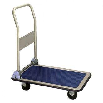 3 Shelf Aluminum K Tool International WH-909FS Professional Tool And Work Cart